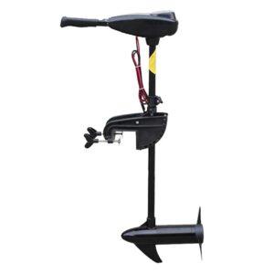 Εξωλέμβια Μηχανή Ηλεκτρική 12V-KUMATSUGEN GM1200 021827