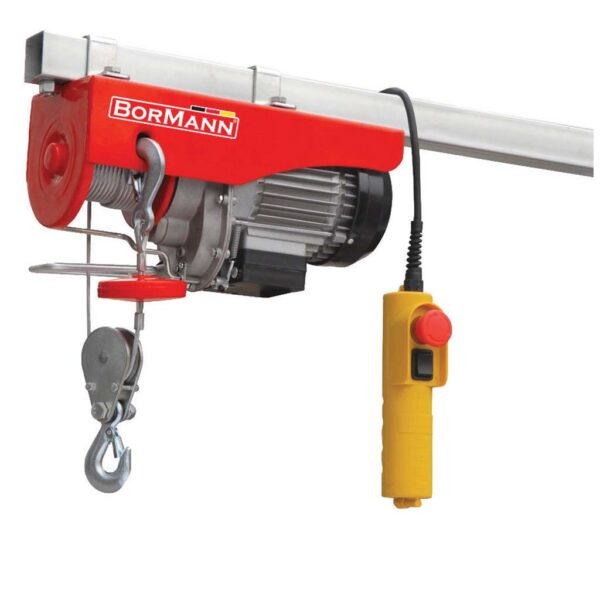 Ηλεκτρικό παλάγκο 1300W BORMANN BPA8018 020059