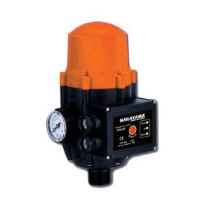 Ηλεκτρονικός Ελεγκτής Πίεσης Νερού NAKAYAMA SP1100 011897