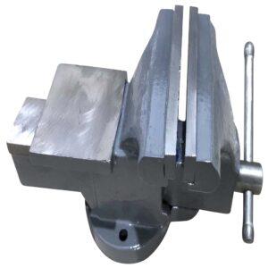 Μέγγενη με Αμόνι 125mm - BORMANN BBV2200 026303