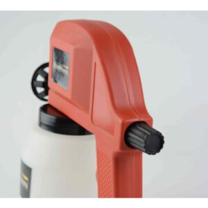Πιστόλι Βαφής Ηλεκτρικό 60 watt - BORMANN BPG7000 015864