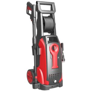 Πλυστικό Υψηλής Πίεσης 2200 watt - BORMANN BPW3200 027041
