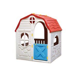 Σπιτάκι Παιδικό Πτυσσόμενο - BORMANN BPC5400 029731