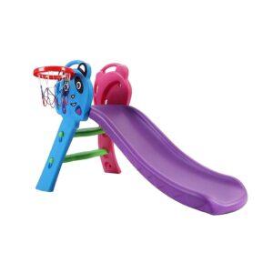 Τσουλήθρα Παιδική με Μπασκέτα - BORMANN BSP1045 029878