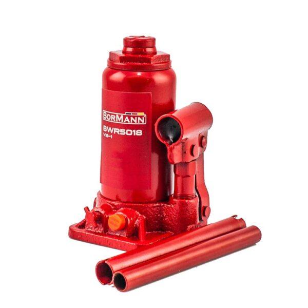 Υδραυλικός γρύλλος μπουκάλας 30 τόνων BORMANN BWR5067 013808
