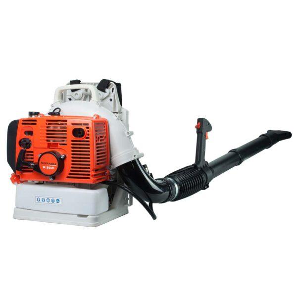 Φυσητήρας Βενζίνης Επινώτιος 3.2hp - NAKAYAMA BL5600 014836