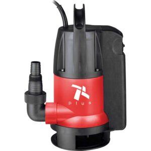 Αντλία Λυμάτων Πλαστική με Εσωτερικό Φλοτέρ SVD 550 229109