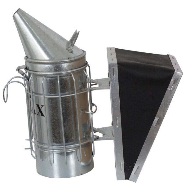 Καπνιστήρι Γαλβανιζέ Φ8 με Πλέγμα Apimax 2920