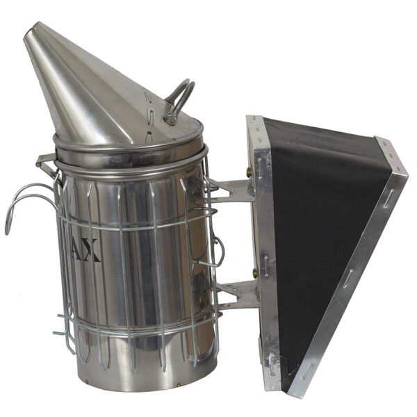 Καπνιστήρι INOX Φ8 με Πλέγμα Apimax 2950
