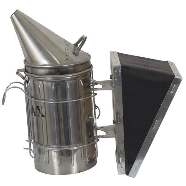 Καπνιστήρι INOX με Πλέγμα Φ10 Apimax 2960