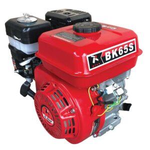 Κινητήρας Βενζίνης Τετράχρονος με Πάσο 6.5hp PLUS BK 65 P 205158