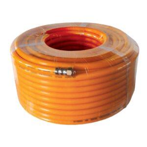 Λάστιχο Υψηλής Πίεσης 10mm x 100 μέτρα PLUS ΟS 205150