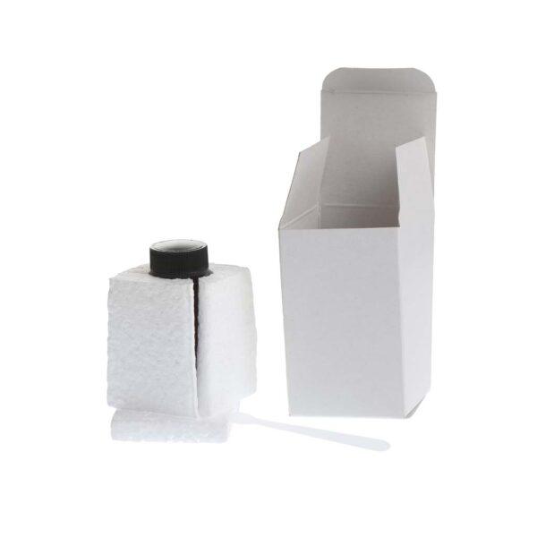 Σετ Λευκό Κουτί για Βασιλικό Πολτό Apimax 2510
