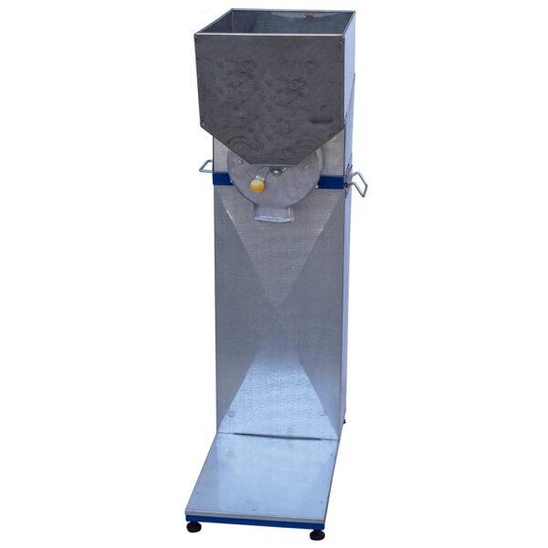 Τριβείο Ζάχαρης Μήλος Ηλεκτρικός για Ζάχαρη Apimax 1170