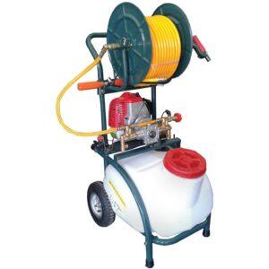 Ψεκαστικό Συγκροτήματα Βενζίνης με Βυτίο 26 cc PLUS OS-30B 205109