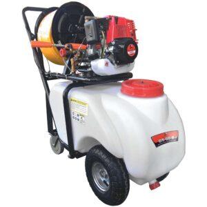 Ψεκαστικό Συγκροτήματα Βενζίνης με Βυτίο 26 cc PLUS OS-60B 4T 205151