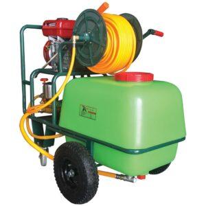 Ψεκαστικό Συγκροτήματα Βενζίνης με Βυτίο 6,5 Ηp PLUS ΟS 100 Β30 205127