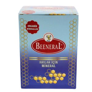 BEENERAL Βιταμίνες Μελισσών Κουτί 1kg (100grX10) 0090
