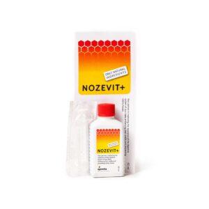 Nozevit Plus (50-200-500-1000ml) Apivita 1380
