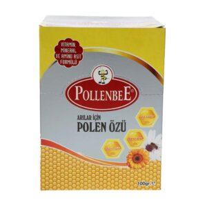 POLLENBEE Βιταμίνες Μελισσών Κουτί 1kg (100grX10) 0070
