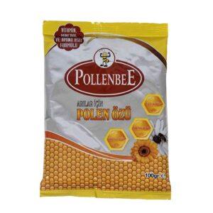 POLLENBEE Βιταμίνες Μελισσών Σακουλάκι 100gr 0060