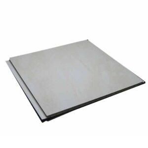 PVC Δίσκος – Καπάκι για Διάτρητη Βάση Κυψέλης Anti-Varroa TECHNOSET 1480