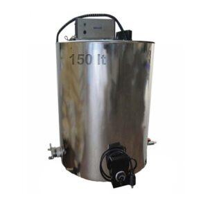 Αναδευτήρας-Ομοιογενοποιητής για Μέλι & Σιρόπι 150lt/210kgr Apimax 3790