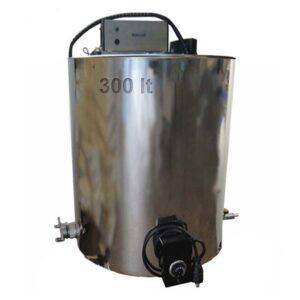 Αναδευτήρας-Ομοιογενοποιητής για Μέλι & Σιρόπι 300lt 420kgr Apimax 3780