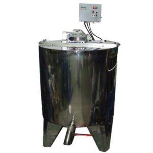 Επαγγελματικός Αναδευτήρας-Ομογενοποιητής Μελιού Βιομηχανικού Τύπου INOX Apimax 3800