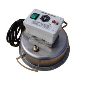 Ηλεκτρικό Boiler Ατμού INOX Παπαγιαννόπουλος 3470