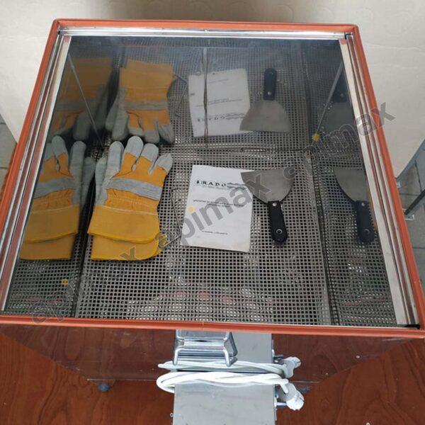 Κηροτήκτης Ηλεκτρικός 12 Πλαισίων Apimax 3750
