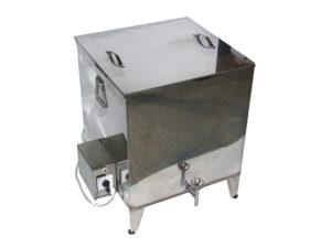 Κηροτήκτης Υγραερίου 12 Πλαισίων Apimax 3760