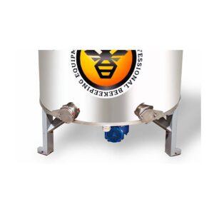 Υβριδικός Μελιτοεξαγωγέας SBHE 1012 +6 PLATINUM STEEL BEES 3300