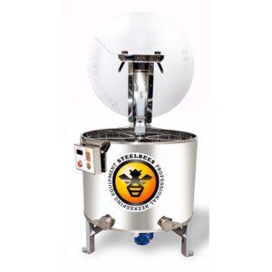Υβριδικός Μελιτοεξαγωγέας SBHE 1012 +6 PREMIUM STEEL BEES 3290
