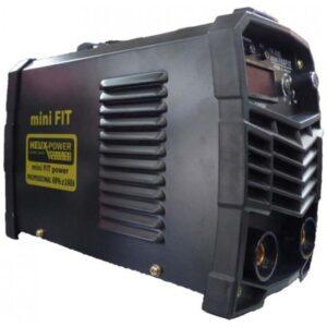 Ηλεκτροκόλληση Inverter Super Mini 160A 0113