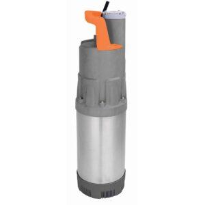 Αντλία άρδευσης υποβρύχια καθαρού νερού 1000W NAKAYAMA NP1180 030362