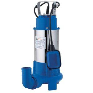 Αντλία λυμάτων ανοξείδωτη CUT 16M PLUS 230130