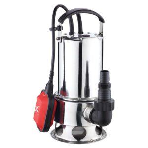 Αντλία λυμάτων ανοξείδωτη SIS 1000 PLUS 229113