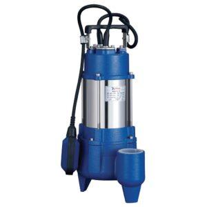 Αντλία λυμάτων ανοξείδωτη SUB 13-8 M PLUS 230165