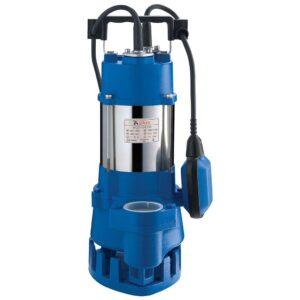 Αντλία λυμάτων ανοξείδωτη SUB 20-13 Μ PLUS 230125