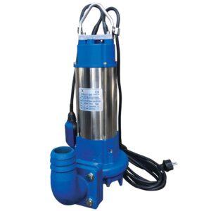 Αντλία λυμάτων ανοξείδωτη SUPER CUT 20M PLUS 230133