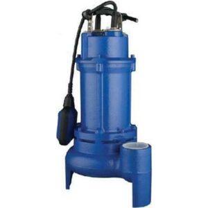 Αντλία λυμάτων μαντεμένια WQD 50-2-27-15 PLUS 230168