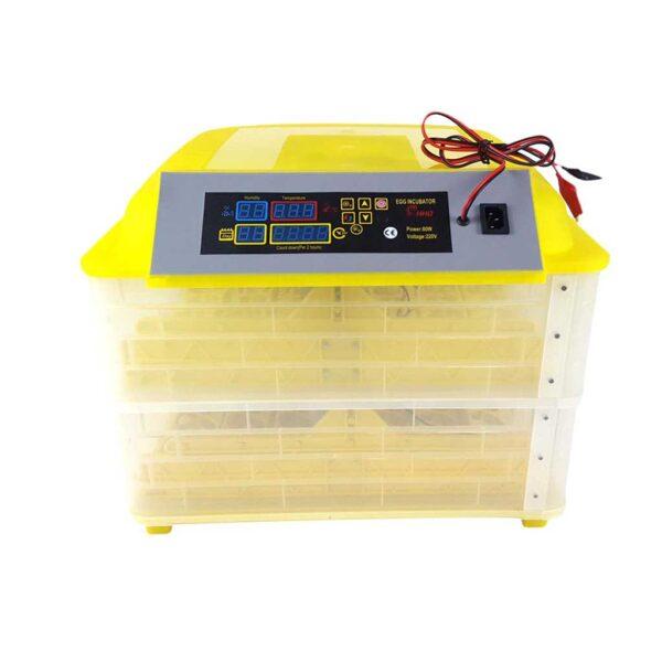 Εκκολαπτική Μηχανή 112 Αυγών Κότας BORMANN CM1120 018834