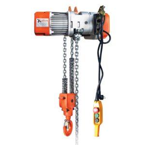 Ηλεκτρικά Γερανάκια HHXG-KA2-9M 380V 1,5hp PLUS 208202