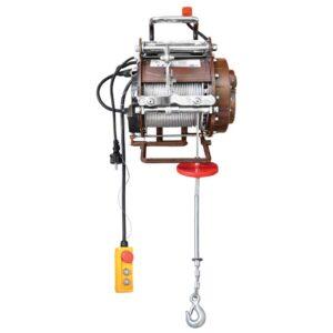 Ηλεκτρικά Γερανάκια YT-JXZ-400/800 1300watt PLUS 208121