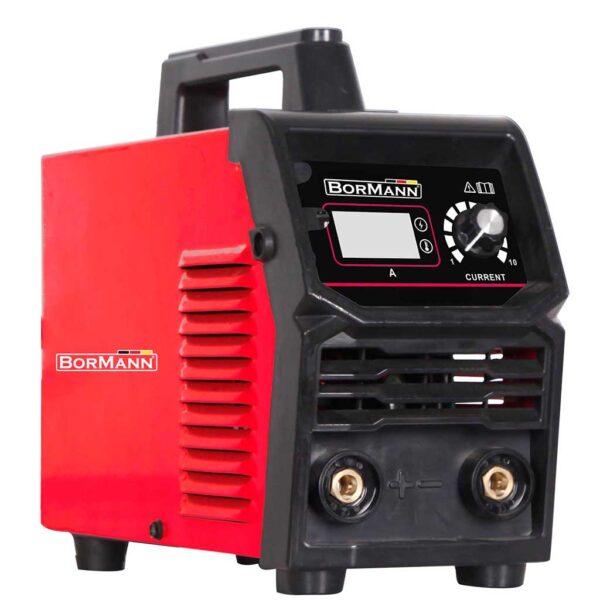 Ηλεκτροκόλληση Inverter 180A BORMANN BIW1810 030423