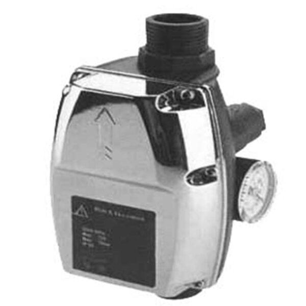 Ηλεκτρονικός ελεγκτής πίεσης νερού 230V NAKAYAMA SP1120 024217