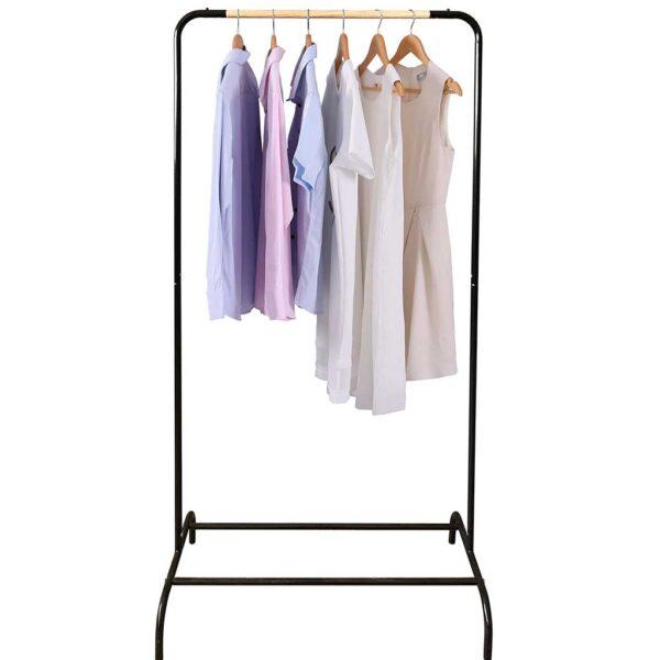 Κρεμάστρα ρούχων δαπέδου μονή BORMANN BPC2000 029281