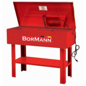 Πλυντήριο εξαρτημάτων 150LT με ηλεκτρική αντλία BORMANN BWR5126 028758
