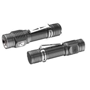Φακός Επαναφορτιζόμενος XPG LED Αδιάβροχος BORMANN BPR6035 030034